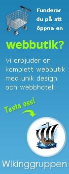 Webbutik f�r effektiv e-handel